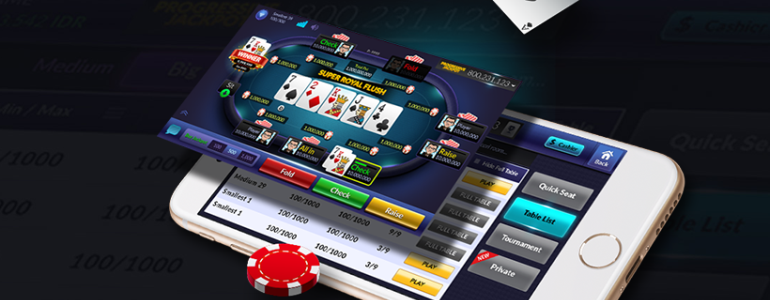 China Bans Online Poker Apps