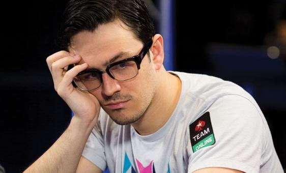 Ike Haxton Leaves PokerStars Over Unethical Business