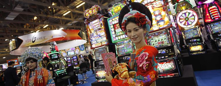 What Is the Future of Gambling in Japan?