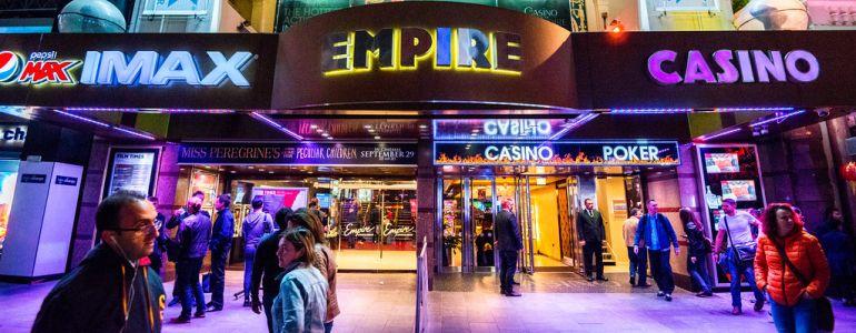 Whistleblower Claims Every Major London Casino Adds Secret Extra Rake To Poker Tournaments