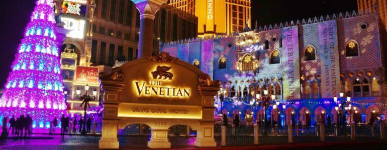 Woman Has Throat Cut, Another Raped, at Vegas Casinos
