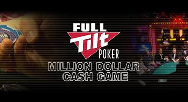 Full Tilt Million Dollar Cash Game