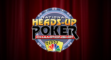 National Heads-Up Poker Championship - NHUPC