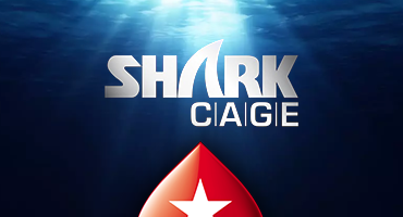 Pokerstars Shark Cage