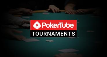 Pokertube Tournaments