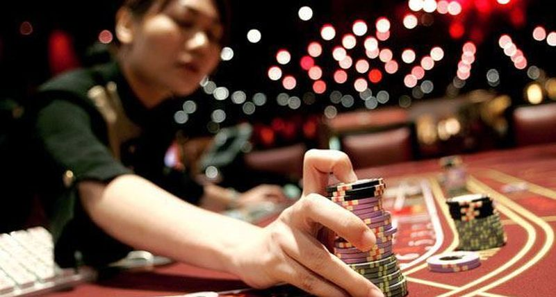 Image result for Asia Poker Indo Girls