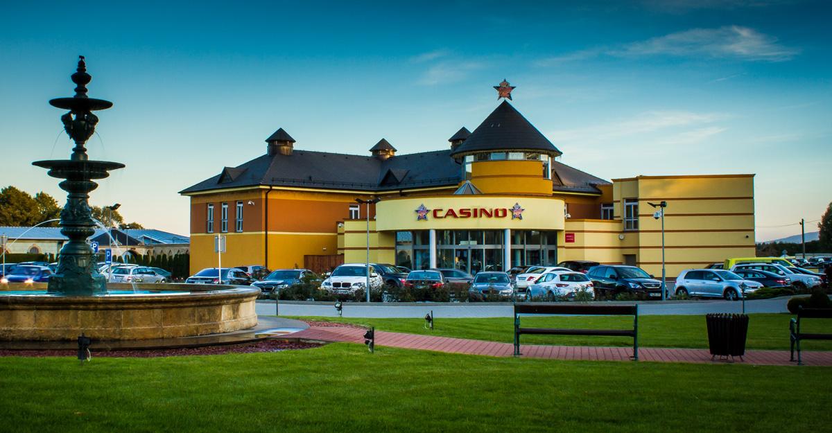 Rozvadov Kings Casino