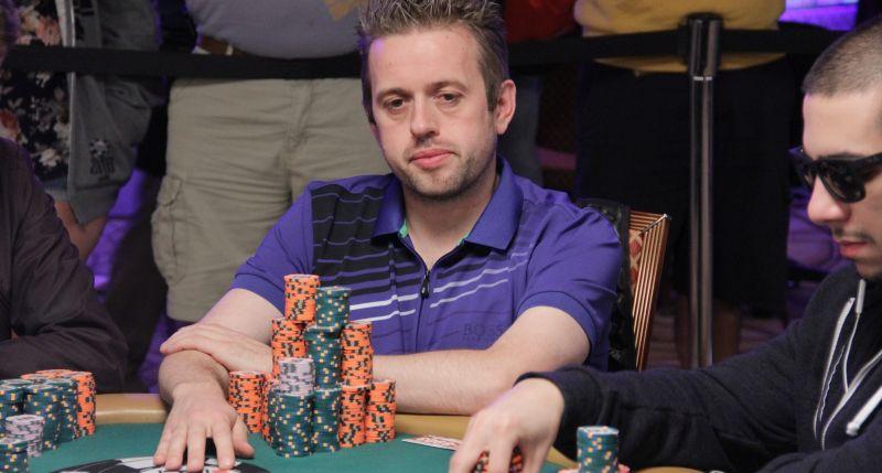 Texas Hold'em Poker Rules - AGR Las Vegas