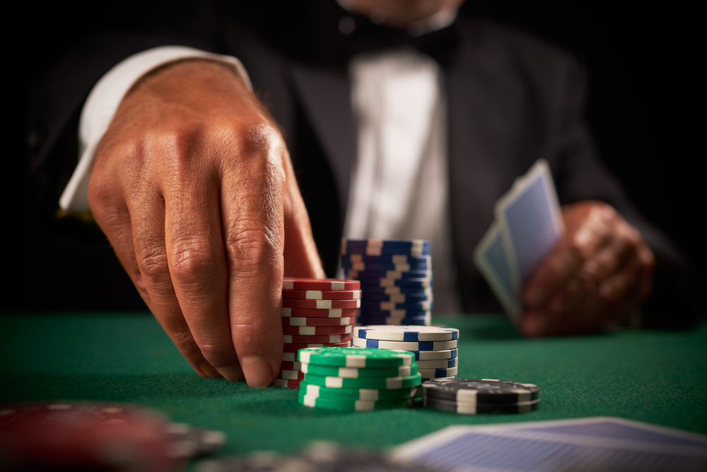 List of all uk casinos