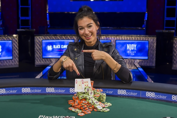 Poker Newbie Takes Gold At The Wsop Pokertube