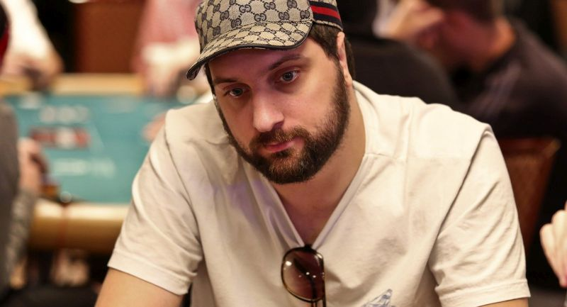 Colossal Problems at WSOP Colossus""