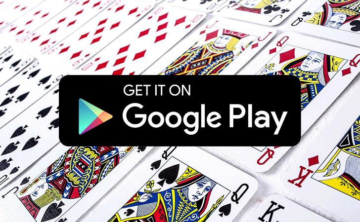 Google play online gambling poker against maniacs