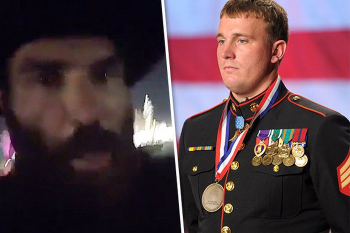 Dan Bilzerian and Dakota Meyer Feud Escalates to Fistfight Challenge