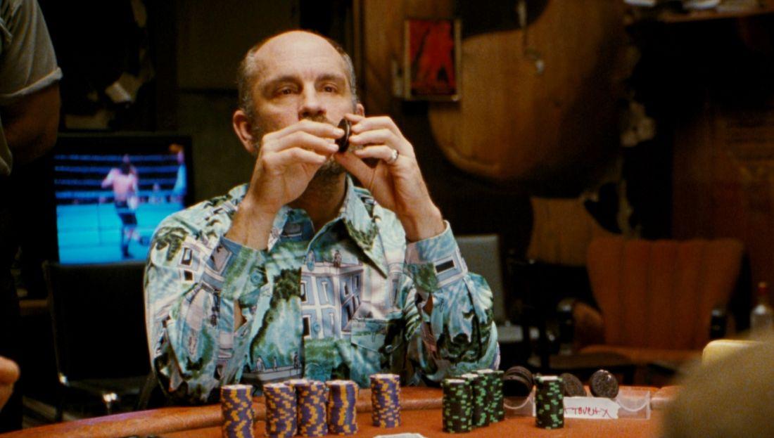 Film Poker