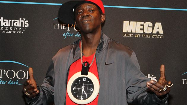 Rap Legend Flavor Flav Attacked in Las Vegas Casino
