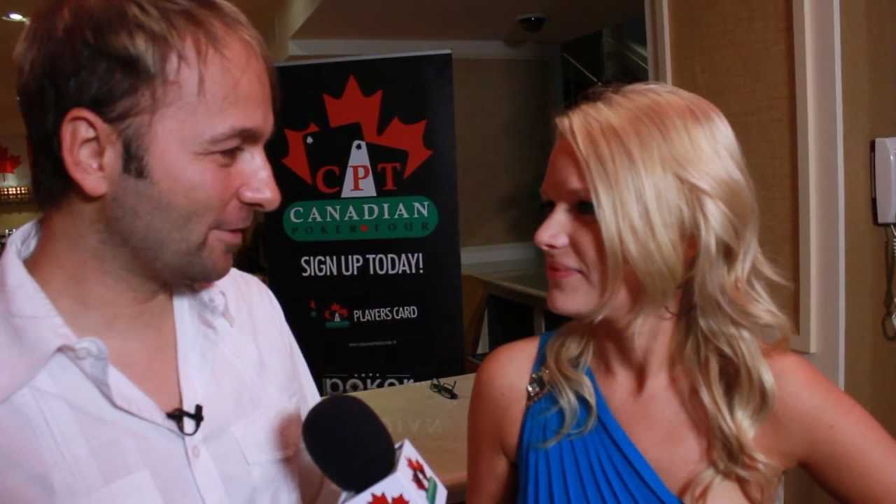 The Girlfriend's Of Daniel Negreanu's Past & Present!