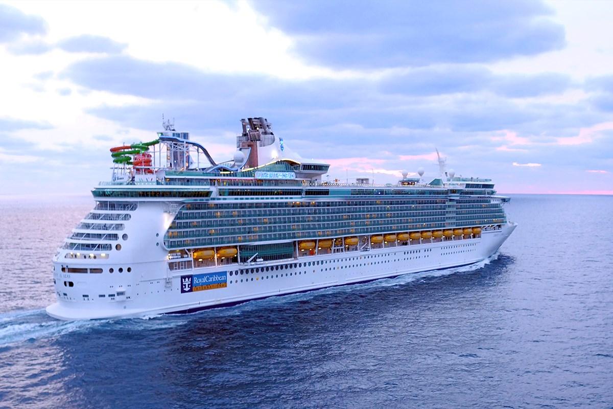 Win a Luxury Caribbean Poker Cruise Worth $4000 at Global Poker!