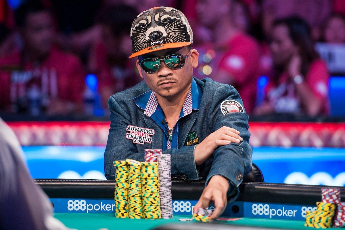 2017 shades poker games