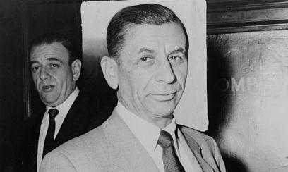 Mafia casino skimmers