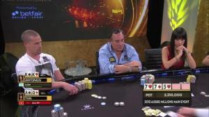 Aussie Millions 2013 Main Event Ep01 Thumbnail