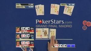 EPT European Poker Tour Season 7 Episode 19 Thumbnail