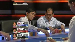 EPT European Poker Tour Season 7 Episode 22 Thumbnail