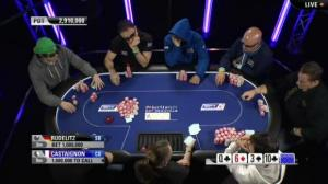 EPT European Poker Tour Season 9 4 - Deauville ME Final Table Thumbnail