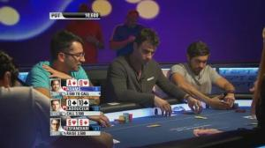 EPT European Poker Tour Season 9 Monte Carlo Super High Roller Thumbnail