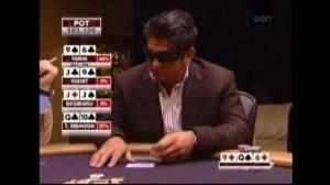 High Stakes Poker Season 1 Episode 4 Thumbnail