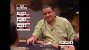 High Stakes Poker Season 1 Episode 6 Thumbnail