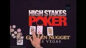 High Stakes Poker Season 1 Episode 9 Thumbnail
