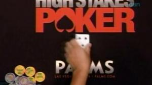 High Stakes Poker Season 2 Episode 3 Thumbnail