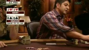 High Stakes Poker Season 3 Episode 1 Thumbnail