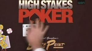 High Stakes Poker Season 4 Episode 2 Thumbnail