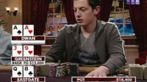 High Stakes Poker Season 5 Episode 4 Thumbnail