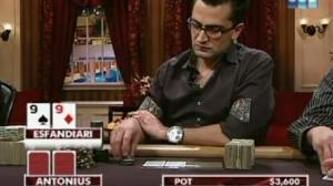 High Stakes Poker Season 5 Episode 10 Thumbnail