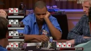 Documentaries Life of Ivey 19 - Ivey vs Phil Hellmuth 226,200$ pot on High Stakes Poker Season 6 Thumbnail