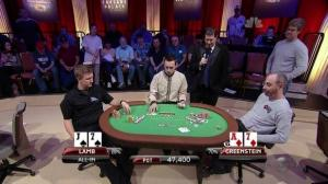 National Heads Up National Heads Up 2013 Episode 1 Thumbnail