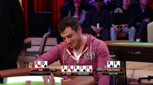 National Heads Up National Heads Up 2013 Episode 2 Thumbnail