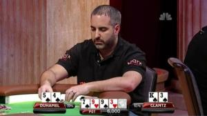 National Heads Up National Heads Up 2013 Episode 3 Thumbnail