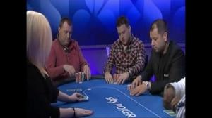 Sky Poker Cash Game Season 1 Episode 1 Thumbnail