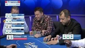 Sky Poker Cash Game Season 1 Episode 4 Thumbnail