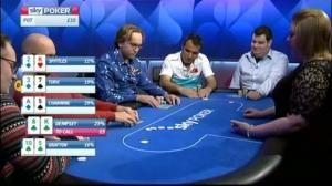 Sky Poker Cash Game Season 2 Episode 1 Thumbnail