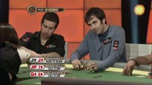 PokerStars The Big Game PokerStars The Big Game Season 2 Episode 25 Thumbnail
