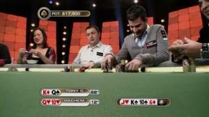 PokerStars The Big Game PokerStars The Big Game Season 2 Episode 30 Thumbnail