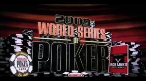 WSOP WSOP 2009 Main Event Episode 1 Thumbnail