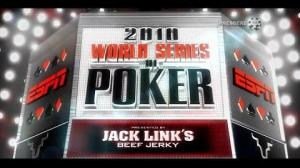 WSOP WSOP 2010 Main Event Episode 11 Thumbnail