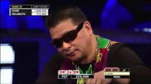 WSOP WSOP 2011 Grudge Match 1 Phil Hellmuth vs Johnny Chan Thumbnail