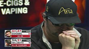 WSOP 2015 One Drop Thumbnail