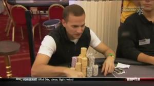 WSOP WSOPE 2011 Episode 1 Thumbnail